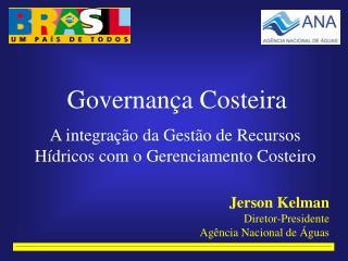 Governança Costeira