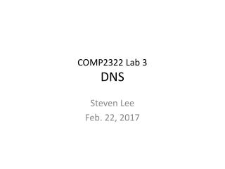 ,,DNS