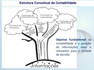Estrutura Conceitual da Contabilidade