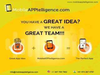 Hire Android Application Development Company India