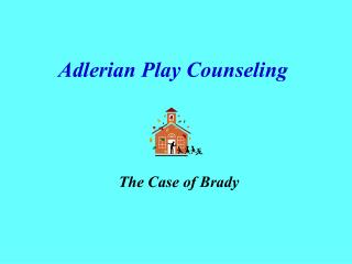 Adlerian Play Counseling