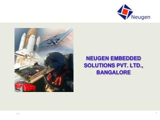 NEUGEN EMBEDDED SOLUTIONS PVT. LTD., BANGALORE