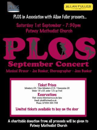 PLOS info