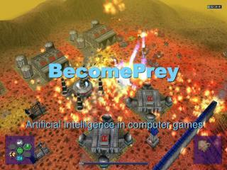 BecomePrey