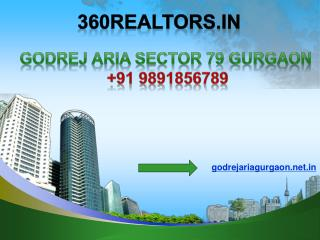 Aria Sector 79 Gurgaon<^>Bookings Open CL 9891856789 G ARIA