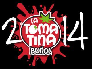 Tomatina 2014