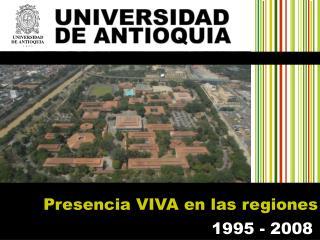 1995 - 2008