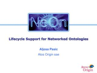 Lifecycle Support for Networked Ontologies