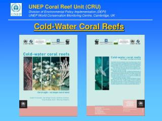 Cold-Water Coral Reefs