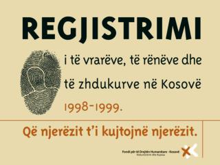 Izvori podataka  o  ubistvima, stradanju i nestancima Albanaca u opštini UROŠEVAC:
