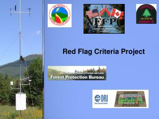 Red Flag Criteria Project