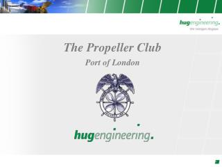 The Propeller Club Port of London