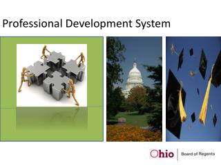 Professional Development System