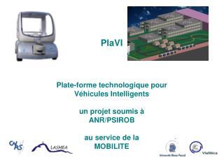 La mobilité en Auvergne :  une cohérence politique et scientifique affirmée
