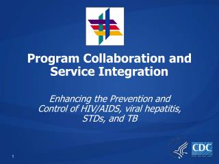 Program Collaboration and Service Integration