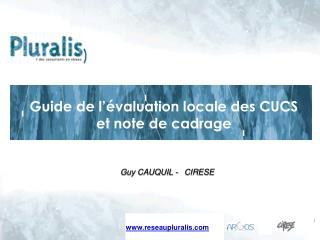 Cirese.fr    -   2007