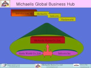Michaelis Korea Co.,Ltd.