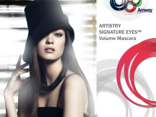 ARTISTRY SIGNATURE EYES™  Volume Mascara