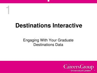Destinations Interactive