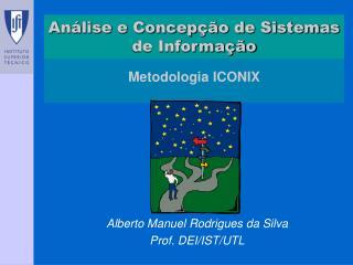 Metodologia ICONIX