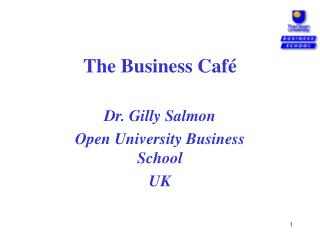 The Business Café
