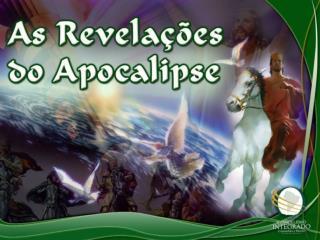 No Apocalipse, temos sete cartas de Jesus enviadas � Sete Igrejas.