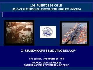 CHILE: DESAFIOS EN TRANSPORTES PARA EL SIGLO XXI