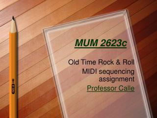 MUM 2623c