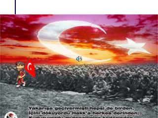 Çanakkale Türküsü'nde  Of of derken en son  hangi ses çıkıyor ?