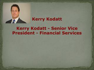 Kerry Kodatt