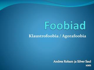 Foobiad
