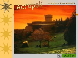 CLAUDIA  &  ELISA 2000-2001