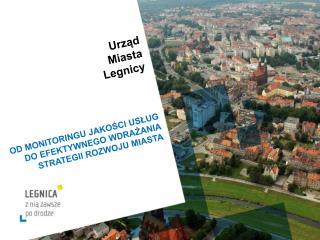 Urząd Miasta  Legnicy