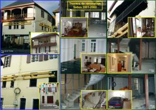Place de la Trompe 2001