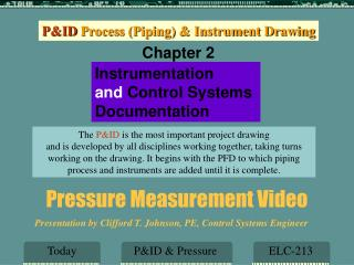 Pressure Measurement Video