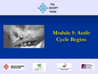 Module 5: Audit Cycle Begins