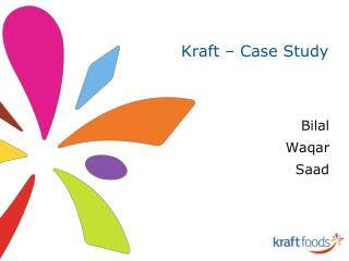 Kraft – Case Study