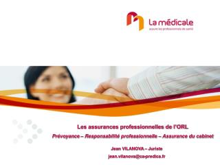 Jean VILANOVA – Juriste jean.vilanova@ca-predica.fr