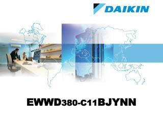 EWWD 380-C11 BJYNN