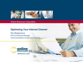 Optimizing Your Internet Channel
