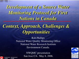 Environment    Environnement Canada             Canada