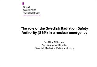 Collective responsibility for radiation protection and nuclear safety