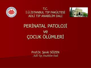 �l�m Sebepleri :
