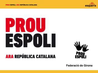 Federació de Girona