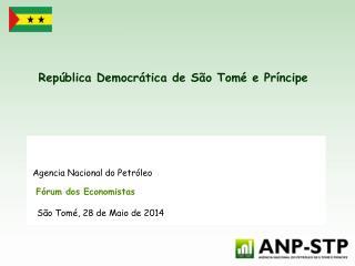 República Democrática de São Tomé e Príncipe