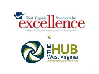 West Virginia Community Development Hub