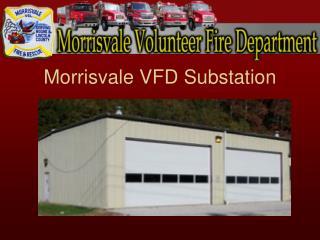 Morrisvale VFD Substation