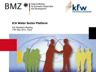 ICA Water Sector Platform