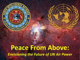 Peace From Above: Envisioning the Future of UN Air Power