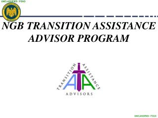 NGB TRANSITION ASSISTANCE ADVISOR PROGRAM